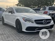 Mercedes-Benz CLS 2015 White | Cars for sale in Lagos State, Lekki Phase 1