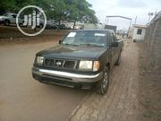 Nissan Frontier 1999 Black | Cars for sale in Lagos State, Lagos Mainland