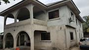 5 Bedroom Duplex With Boys Quarters And Security House For Sale | Houses & Apartments For Sale for sale in Rivers State, Eleme