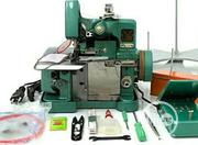 Butterfly Domestic Overlocking Machine Model 113D | Home Appliances for sale in Lagos State, Ikotun/Igando