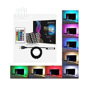 TV Remote Controlled Different Colour Changing Backlight | Accessories & Supplies for Electronics for sale in Lagos State, Ojo