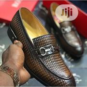 Ferragamo Office Shoe Available as Seen Swipe to See Others and Order | Shoes for sale in Lagos State, Lagos Island