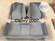 Camry 2007 Waterproof Silicon Car Mats | Vehicle Parts & Accessories for sale in Lagos State, Ojo