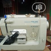Singer Multipurpose Sewing Machine(London Used) | Manufacturing Equipment for sale in Lagos State, Mushin