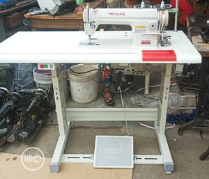 Twolion Industrial Straight Sewing Mahine(Brand New)