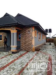 Super Clean 3bedroom Bungalow, Alone In Compound, Be Ur Own Landlord | Houses & Apartments For Rent for sale in Edo State, Oredo