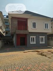 Clean 4 Bedroom Detached Duplex At Ikate Lekki Phase 1 For Rent. | Houses & Apartments For Rent for sale in Lagos State, Lekki Phase 1