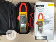 Fluke 374 Clamp Meter | Measuring & Layout Tools for sale in Lagos State, Ojo