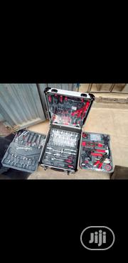 186pcs Combination Tools Box | Hand Tools for sale in Lagos State, Ojo