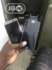 Samsung Galaxy Note 5 32 GB Gold | Mobile Phones for sale in Edo State, Benin City