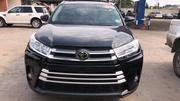 Toyota Highlander 2018 Black | Cars for sale in Lagos State, Isolo