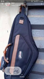 Professional Sax Bag   Musical Instruments & Gear for sale in Lagos State, Ojo