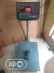 A12 300kg Digital Scale | Store Equipment for sale in Lagos State, Ojo