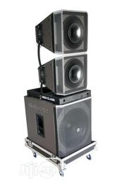 Standard Quality Of High Class Powered Speakers For Open Crowd Shows | Audio & Music Equipment for sale in Lagos State, Ojo