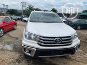 New Toyota Hilux 2019 White | Cars for sale in Abuja (FCT) State, Katampe