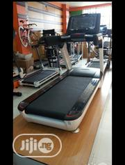 American Fitness Commercial Treadmill With Television | Sports Equipment for sale in Cross River State, Calabar