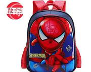 Fashion Cartoon Characters Children's School Bags Spiderman | Babies & Kids Accessories for sale in Lagos State, Lagos Mainland