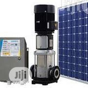 Submersible Bore Hole Deep Well Pump 12V/140W DC Farm & Ranch   Solar Energy for sale in Akwa Ibom State, Uyo