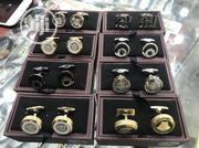 Original, Exclusive Versace Cufflinks | Clothing Accessories for sale in Lagos State, Lagos Island