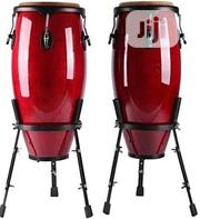 Premier Set Of Conga Drum With Stand | Musical Instruments & Gear for sale in Lagos State, Ojo
