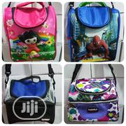 Kids Back To School Lunch Bags | Babies & Kids Accessories for sale in Lagos State, Lagos Island