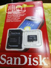 16GB Memory Card   Accessories for Mobile Phones & Tablets for sale in Lagos State, Victoria Island