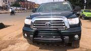 Toyota Tundra 2008 Green | Cars for sale in Lagos State, Isolo
