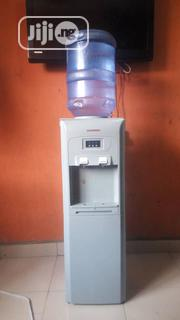 Hot And Cold Water Dispenser With Fridge | Kitchen Appliances for sale in Lagos State, Ikeja