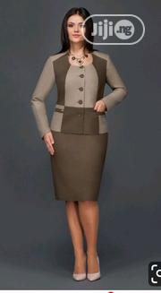 Office Dress Suit | Clothing for sale in Lagos State, Lagos Mainland