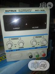 30volts/3ampsdc Power Supply | Solar Energy for sale in Lagos State, Ojo