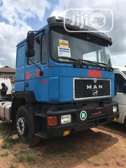Man Diesel Trailer Head | Trucks & Trailers for sale in Edo State, Benin City