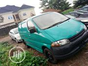 Toyota Haice Bus For Quick Sale | Buses & Microbuses for sale in Abuja (FCT) State, Gwarinpa