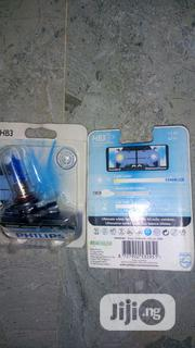 5000K Philips Head Light Bulb   Vehicle Parts & Accessories for sale in Oyo State, Ibadan