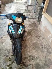 Honda CG110 2016 Black   Motorcycles & Scooters for sale in Oyo State, Ibadan North