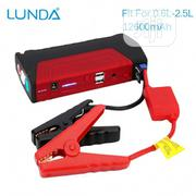 Car Emergency Jump Starter Power Bank Kit | Vehicle Parts & Accessories for sale in Lagos State, Ikeja