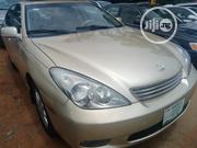Lexus ES 330 2003 Gold | Cars for sale in Lagos State, Amuwo-Odofin