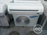 Uk Used 1.HP SAMSUNG Airconditioner | Home Appliances for sale in Lagos State