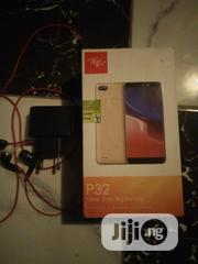 Itel P32 16 GB Gold | Mobile Phones for sale in Akwa Ibom State, Ikot Ekpene