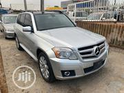 Mercedes-Benz GLK-Class 2010 Silver | Cars for sale in Lagos State, Ikeja