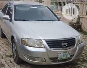 Nissan Sunny 2009 Silver | Cars for sale in Abuja (FCT) State, Lugbe