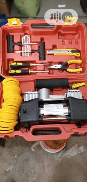 Car Tire Pumper, Or Tire Inflator   Vehicle Parts & Accessories for sale in Lagos State, Ojo