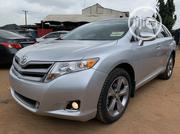 Toyota Venza 2013 XLE AWD V6 Silver   Cars for sale in Lagos State, Ikeja