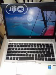 Hp Folio 9870 Corei7 8gb Ram 500hdd Uk Used | Laptops & Computers for sale in Lagos State, Ikeja