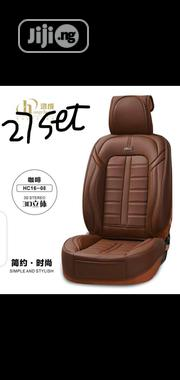 Leather Seat Cover From China | Vehicle Parts & Accessories for sale in Lagos State, Ojo