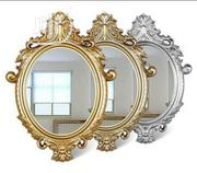 Royal Wall Mirror Deco Vase | Home Accessories for sale in Lagos State, Lekki Phase 1