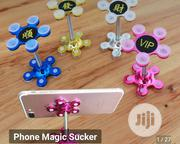 Phone Holder (Magic Sucker) | Accessories for Mobile Phones & Tablets for sale in Lagos State, Lagos Mainland