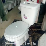 Your Close Copple Water Closet With Basin & Pedstal | Plumbing & Water Supply for sale in Lagos State, Orile