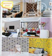 Your 3D Wallpapers 2 Beautify Ur Home | Home Accessories for sale in Lagos State, Orile