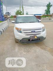 Ford Explorer 2011 White | Cars for sale in Rivers State, Obio-Akpor
