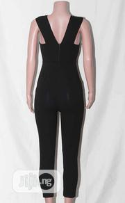 Black Jumpsuit - Uk Used | Clothing for sale in Lagos State, Lagos Island